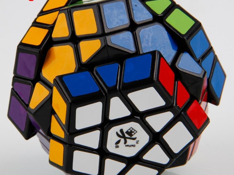 секрет кубика рубика в картинках окончании
